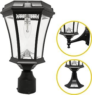 Best solar victorian lights Reviews