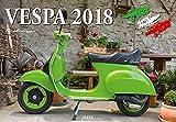 Vespa 2018: Italienischer Kult auf zwei Rädern