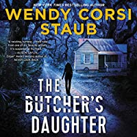 The Butcher's Daughter: A Foundlings Novel (Foundlings Trilogy)