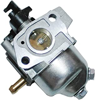 JXPARTS 1P70F Carburetor for 1P70F 173cc Engine Lawn Mower Tiller Motor Generator with Return Spring Type