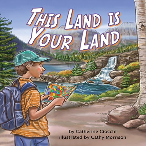 This Land Is Your Land  By  cover art