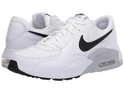 Nike Air Max Excee (White/Black/Pure Platinum) Men