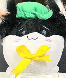 Touhou Project Suku Shirasawa Plush Toy, Chen Version, Orange Bishoujo Goods, Shanghai Alice Gentai Fairy Dream