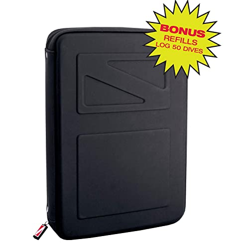 Scuba Diver Log Book: Amazon.com