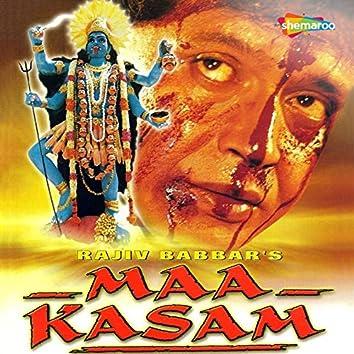 Maa Kasam (Original Motion Picture Soundtrack)