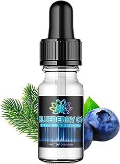 Kind Terpenes - 4 ml Blueberry OG Strain Specific Terpene
