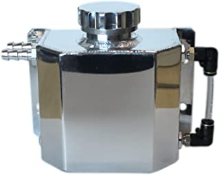Fangfang Wying Store Bouteille d'eau de récupération de Liquide de Refroidissement par radiateur de radicolant (Color : Si...