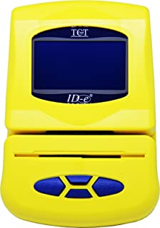 ID-E AGE VERIFICATION DEVICE FOR STATES WITH MAGNETIC STRIP ON