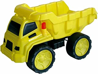 Peterkin UK Ltd Mega Truck with Light and Sound
