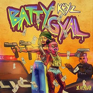 Batty Gyal