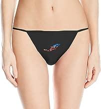 Dolphins For Girls Sexy Underwear