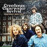 Greatest Hits Live ( Broadcast Collection) [VINYL] [Vinilo]