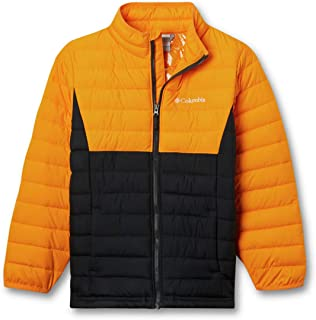 Boys' and Toddlers' Powder Lite Jacket