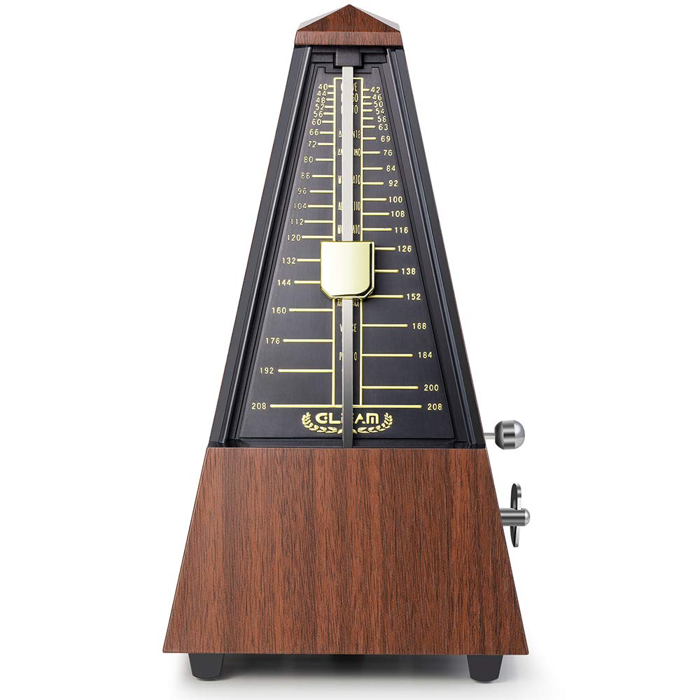 GLEAM Metronome Mechanical Musicians Free