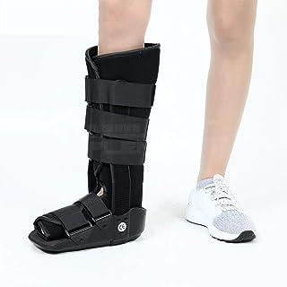 098a594d DYHQQ La Bota ortopédica Walker para Fractura de pie y Tobillo,L