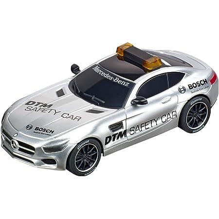 Carrera 64128 Mercedes-AMG F1 W09 EQ Power Analog Slot Car Racing Vehicle 1:43 Scale GO!!