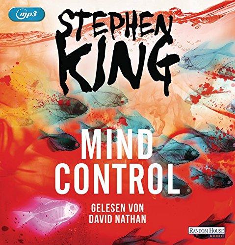 Mind Control: Mercedes 3 (Bill-Hodges-Serie, Band 3)