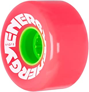 4 Pack 32mm x 62mm 78A Wheels Donut Radar Wheels Quad Roller Skate Wheels