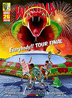 Everybody!! TOUR FINAL<DVD>