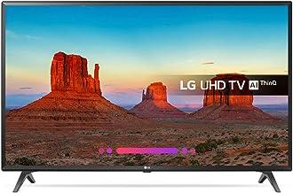LG 49UK6300PLB - TV