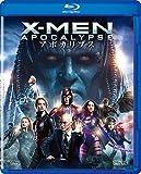 X-MEN:アポカリプス Blu-ray