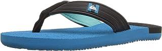 Quiksilver Kids' Molokai New Wave Deluxe Flip Flop Sandal