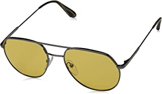 Prada Sunglasses For Unisex, Brown PR55US 5AV0B754 54 mm