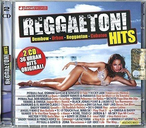Reggaeton! Hits