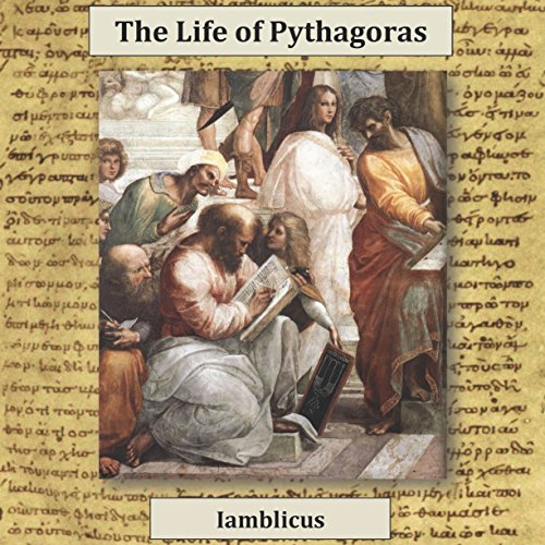 The Life of Pythagoras cover art