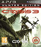 Crysis 3: Hunter Edition (Day-one Limited Edition)