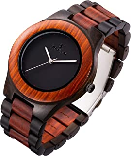 Best sandalwood watches sale Reviews