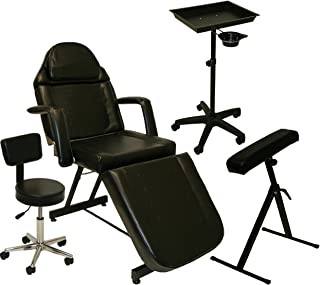Best tattoo chair bed Reviews
