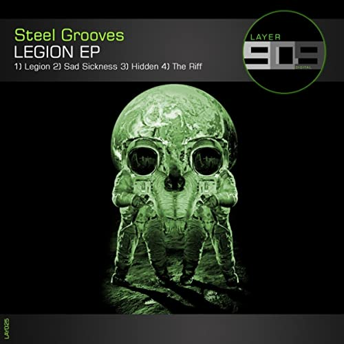 Hidden Agenda (Original Mix) by Steel Grooves on Amazon ...