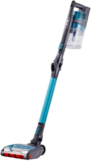 Aspiradora sin cable de Shark Anti Hair Wrap con TruePet [IZ201EUT], Pelo de mascota, Una batería, Azul
