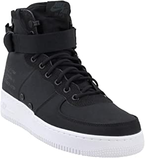 Men's SF AF1 Mid Basketball Shoe