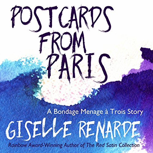 Postcards from Paris: A Transgender Erotic Romance Short cover art