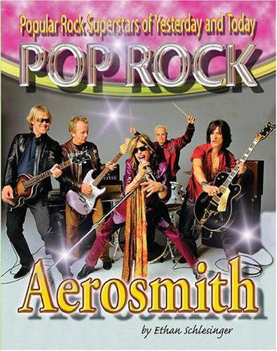 Aerosmith (Classic Rock Legends)
