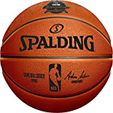 Toronto Raptors 2019 NBA Finals Champions Spalding Logo Basketball - Fanatics Authentic Certified - Unsigned NBA Basketballs