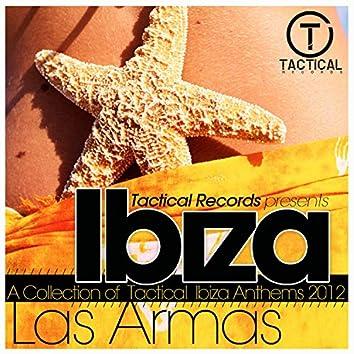 Ibiza 2012 Las Armas