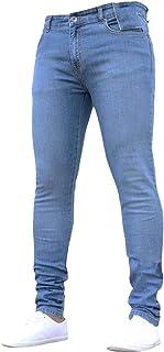 [プチドフランセ ] スキニー ジーンズ メンズ デニム ファッション D-11