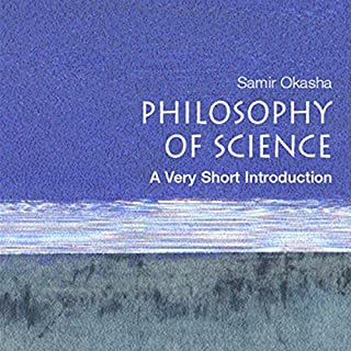 The Philosophy of Science audiobook cover art