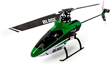 Blade 120 S BNF Helicopter