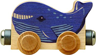 product image for NameTrain - Wally Whale - Made in USA