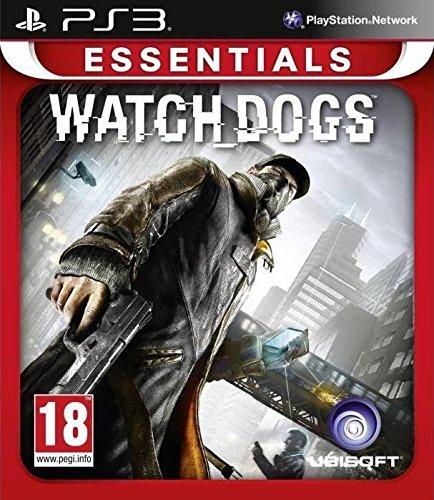 Watch Dogs - Essentiels [Importación Francesa]
