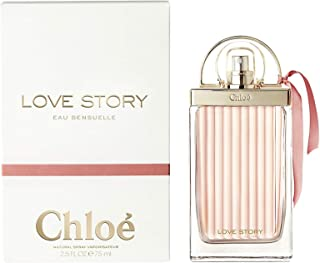 Chloe Love Story Sensuelle For Women 75ml - Eau de Parfum