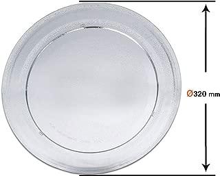 SAMSUNG PLATEAU TOURNANT G643C-1 /Ø 285 M//M DE74-20102D