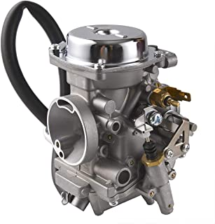RUHUO Carburetor for Vstar 250 Virago 250 Route66 XV250 Lifan 250V Motorcycle Carb
