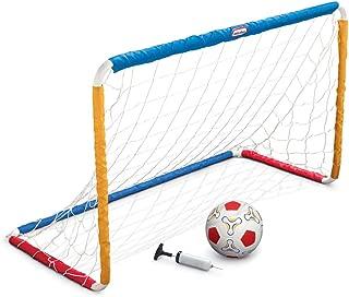 Best toddler soccer net set Reviews