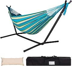 lazy daze double hammock