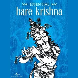 Essential Hare Krishna - 60 Greatest Krishna Bhajans Pack / Value Pack